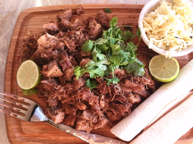 Instant Pot Carnitas – Recipe! Image 1