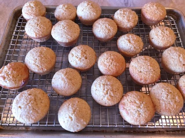 Gluten-Free Mini Apple Cider Doughnut Muffins – Recipe! Image 4