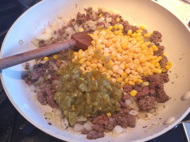 Mexican Tamale Pie – Recipe! Image 4
