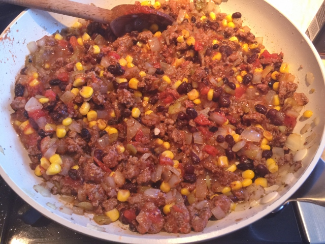 Mexican Tamale Pie – Recipe! Image 5