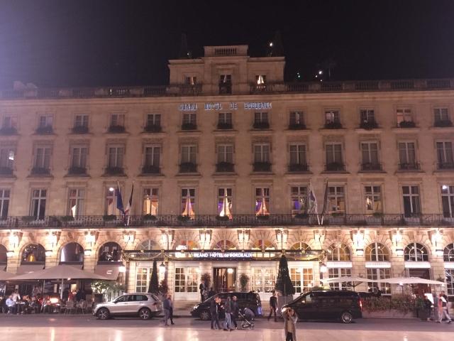 Wine, Dine & Explore Bordeaux, France! Image 2