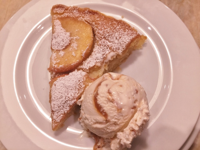 Brown Butter Apple Tart - Recipe! (Video Included) - Live ...