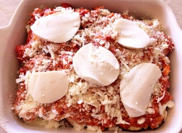 Roasted Eggplant & Sausage Lasagna – Recipe! Image 7