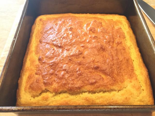 Cornbread, Turkey Sausage & Apple Dressing – Recipe! Image 3