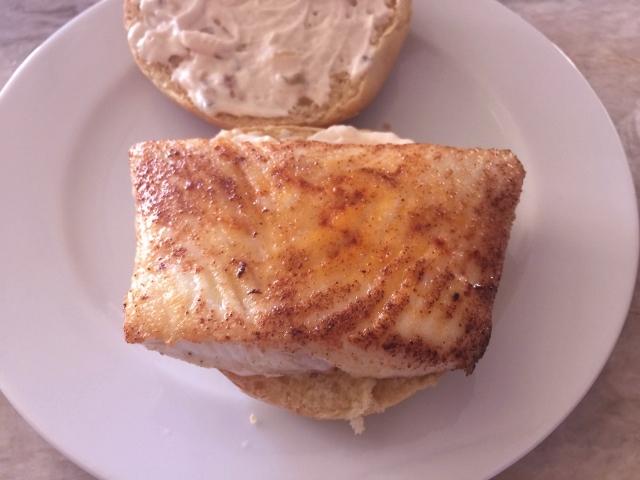 Halibut Fish Sandwiches – Recipe! Image 4