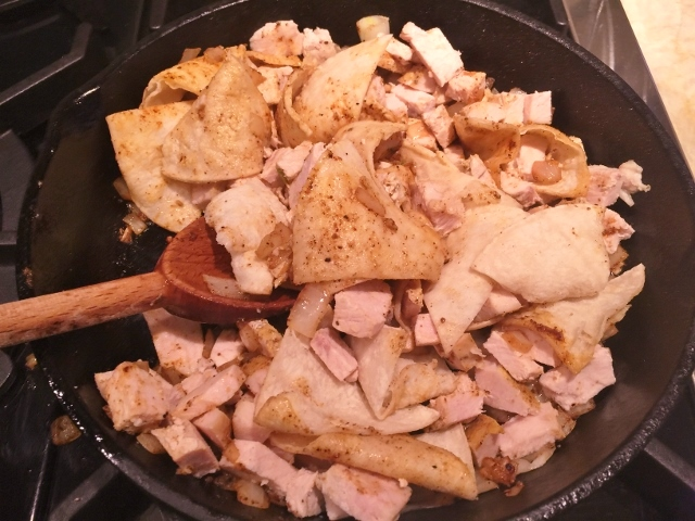 Turkey Enchilada Skillet – Recipe! Image 3
