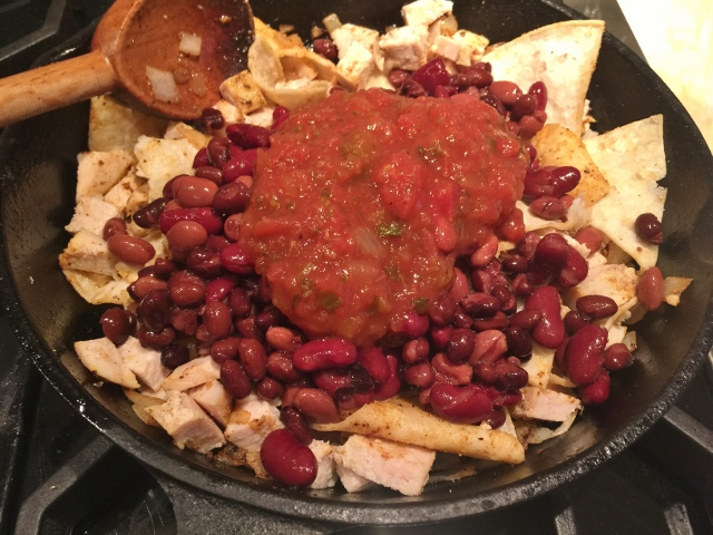 Turkey Enchilada Skillet – Recipe! Image 6