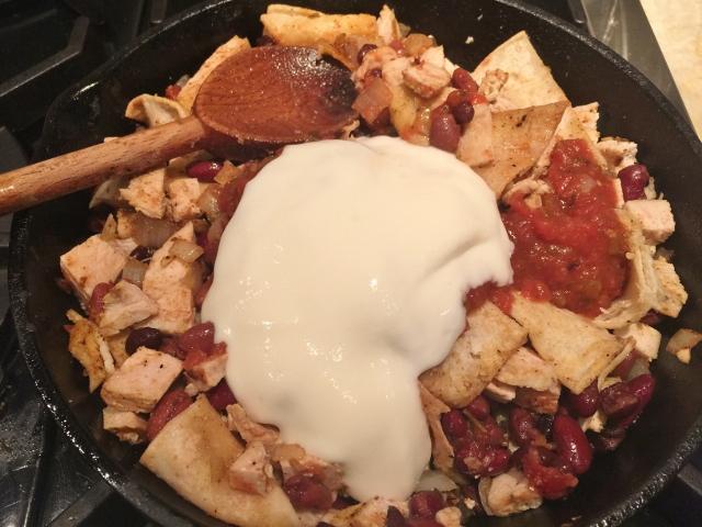 Turkey Enchilada Skillet – Recipe! Image 7