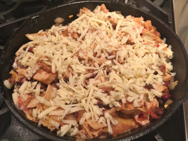 Turkey Enchilada Skillet – Recipe! Image 9