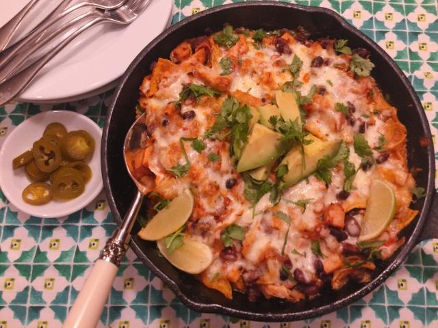 Turkey Enchilada Skillet – Recipe! Image 2