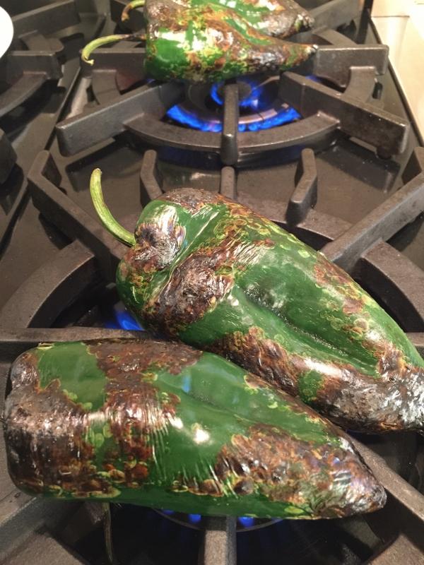 Carnitas Stuffed Poblanos – Recipe! Image 5