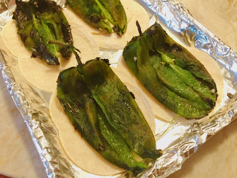 Carnitas Stuffed Poblanos – Recipe! Image 7