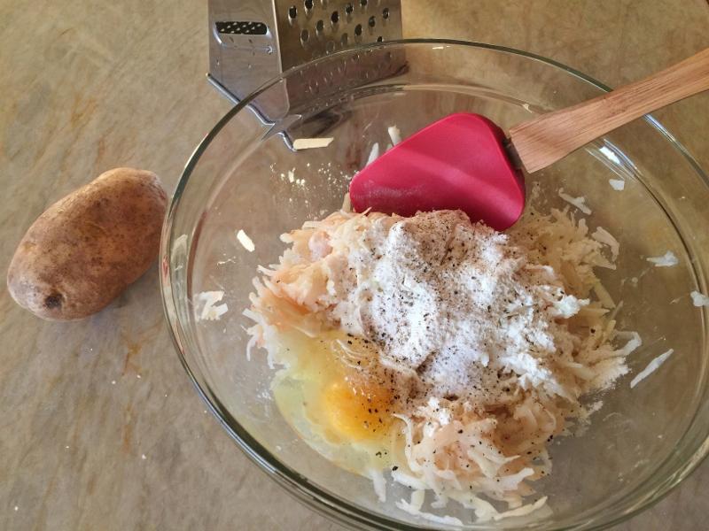Latkes – Recipe! Image 3