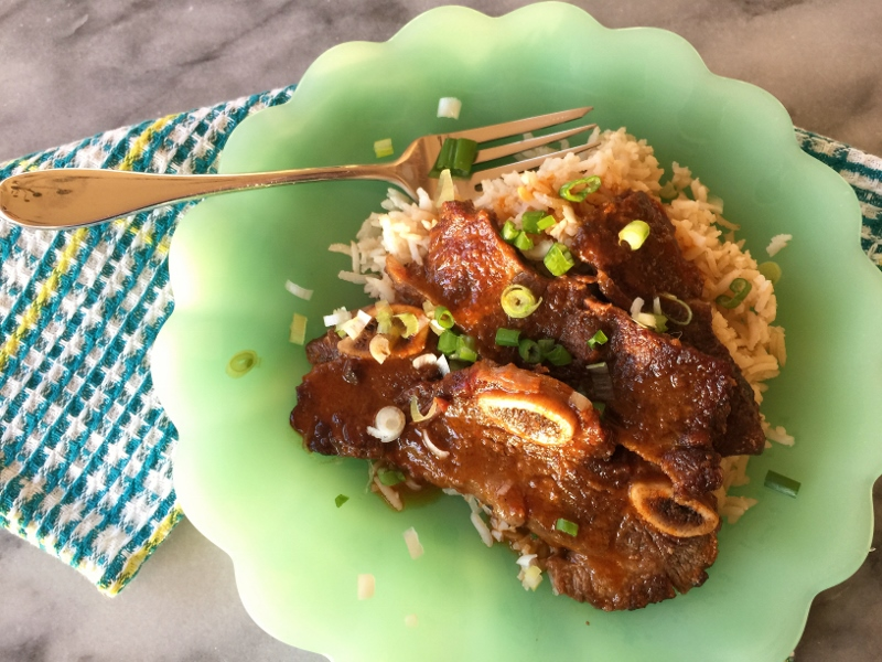 Instant Pot Korean-Style Ribs! Image 2