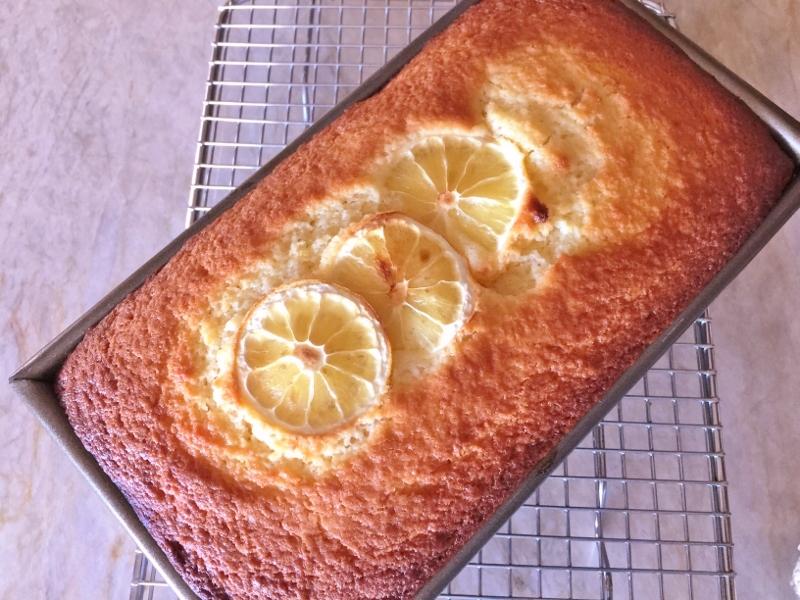 Meyer Lemon Quick Bread – Recipe! Image 5
