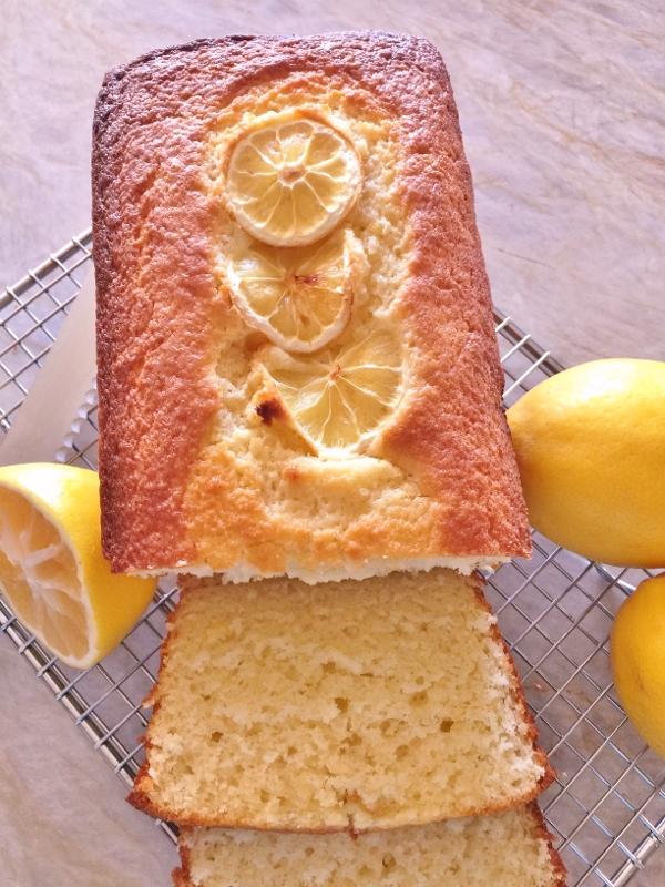 Meyer Lemon Quick Bread – Recipe! Image 2