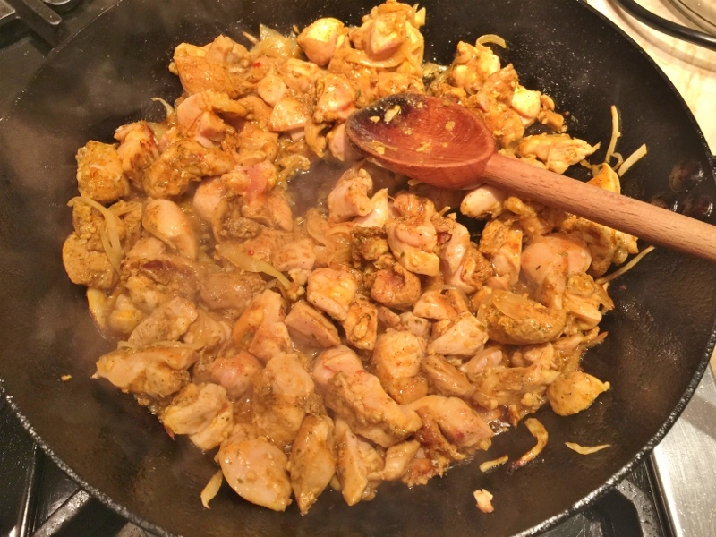 Chicken Shawarma-Like Rigatoni – Recipe! Image 3
