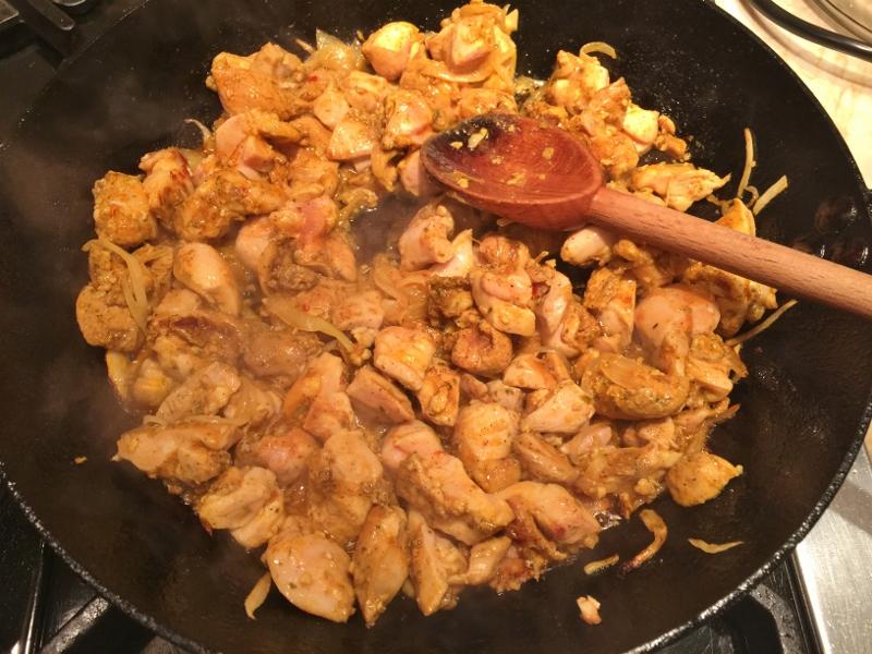 Chicken Shawarma Rigatoni – Recipe! Image 5