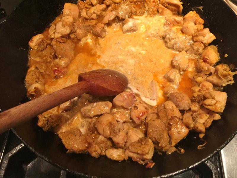 Chicken Shawarma Rigatoni – Recipe! Image 7