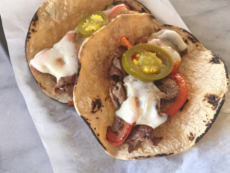 Philly Cheese Steak Tacos – Recipe! Image 2