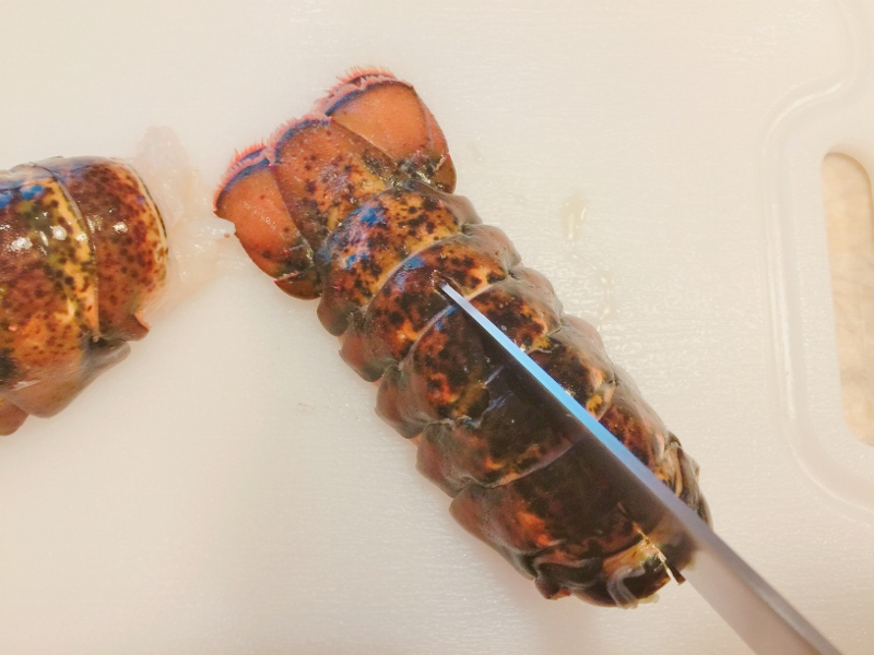 Stuffed Lobster Tails – Recipe! Image 7