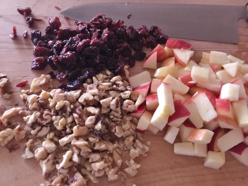 Apple Cinnamon Baked Oatmeal – Recipe! Image 6