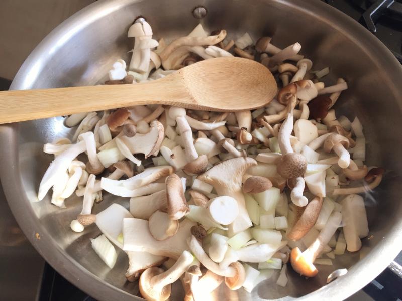 Turkey & Wild Mushroom Bolognese – Recipe! Image 3