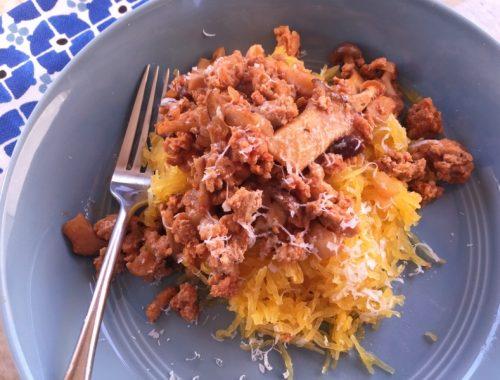 Chicken in Creamy Chipotle Sauce – Recipe! Image 7