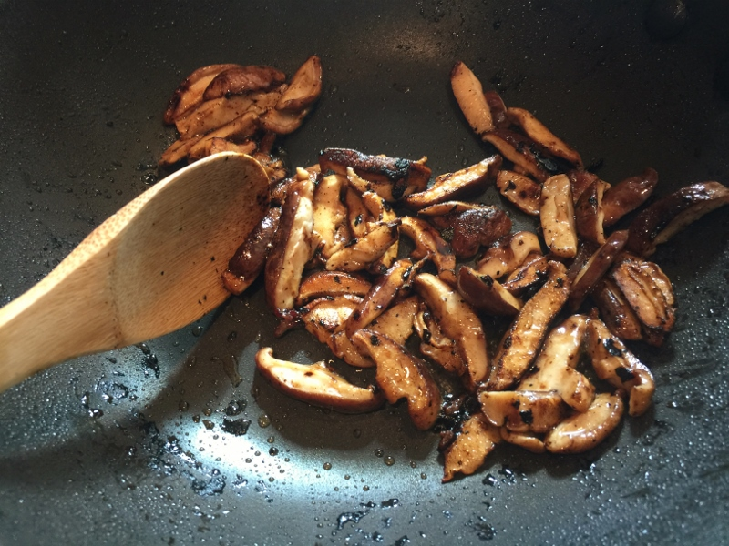 Crispy Beef & Mushrooms – Recipe! Image 5