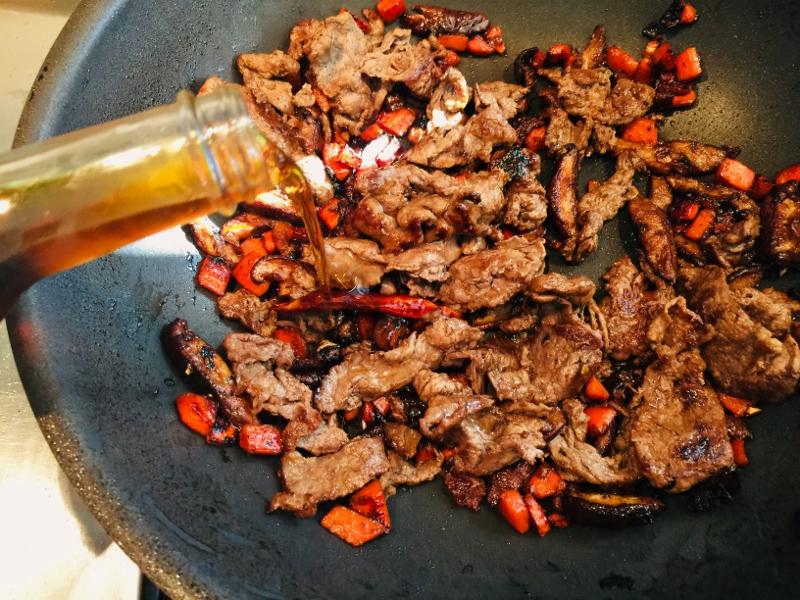 Crispy Beef & Mushrooms – Recipe! Image 7
