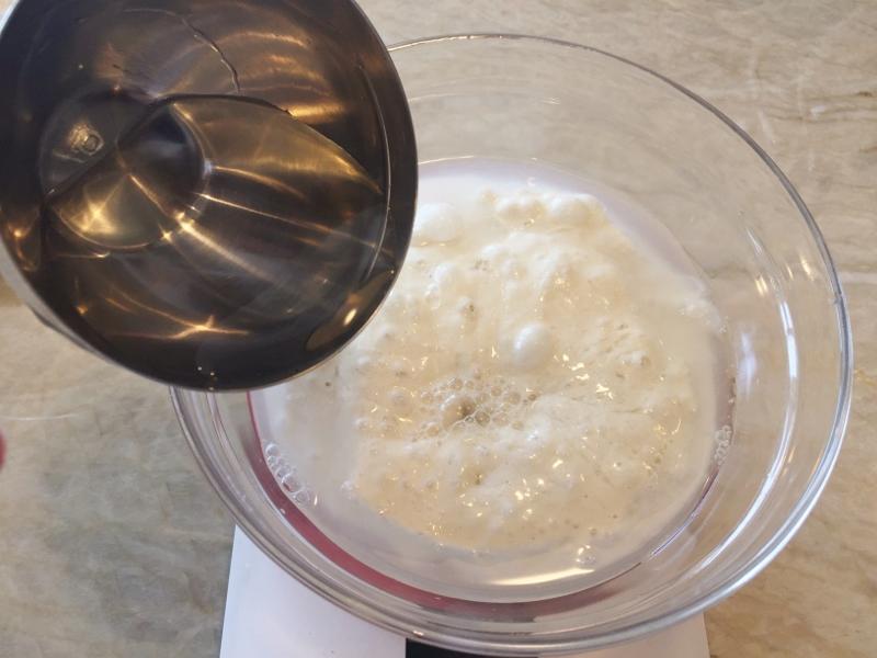Whole-Grain Sourdough English Muffins – Recipe! Image 5