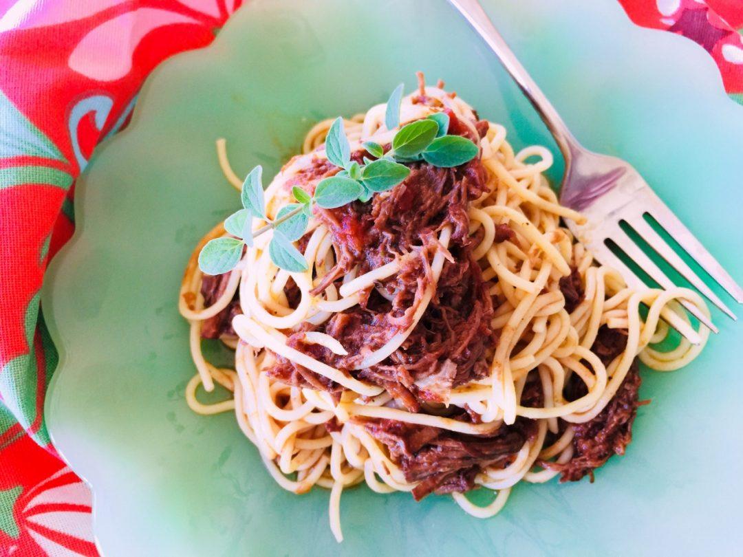 Instant Pot Beef Ragu – Recipe! Image 1