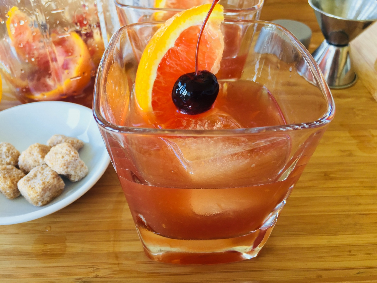Old Fashioned – Recipe! Image 2