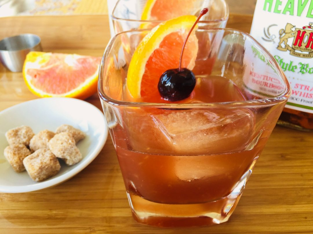 Old Fashioned – Recipe! Image 1