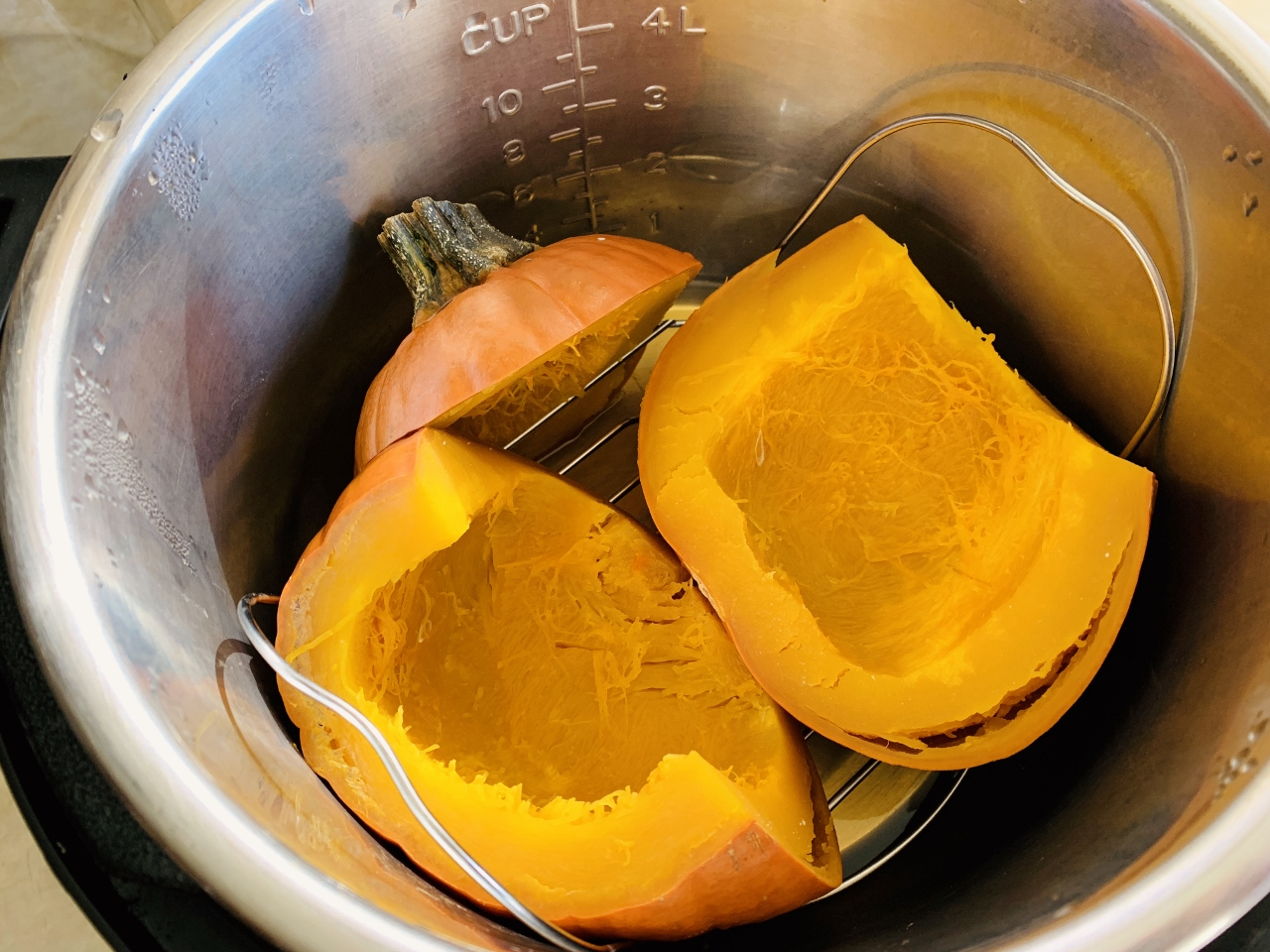 Instant Pot Pumpkin Soup – Recipe! Image 4