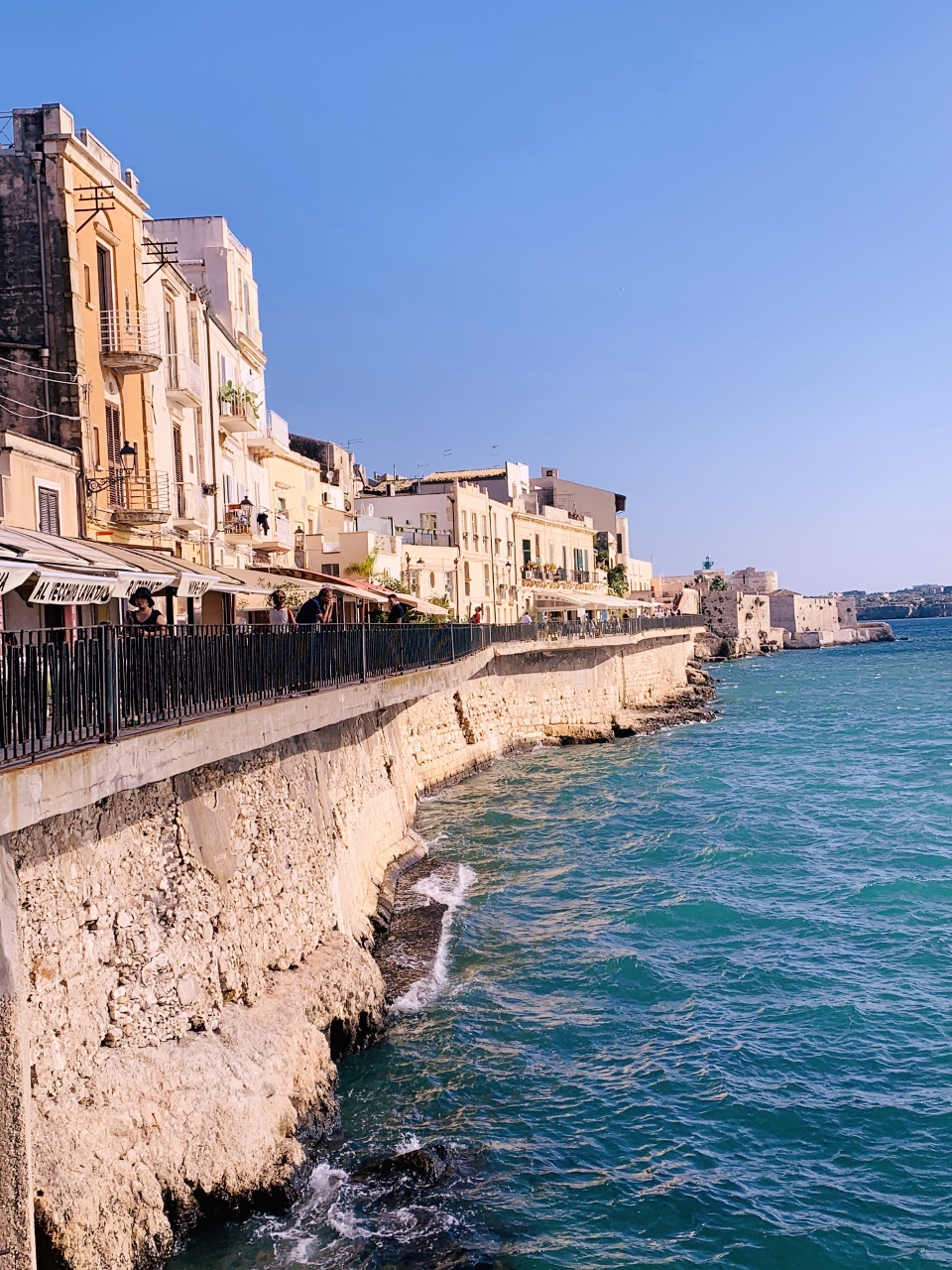 Travels to Sicily – Noto, Siracusa, Ragusa & Agrigento (Part 2 of 3) Image 11