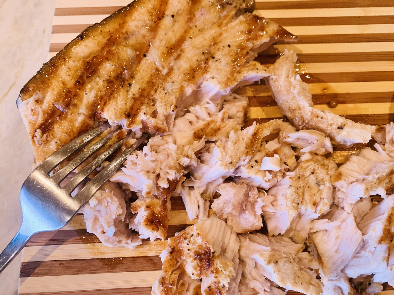 Grill Pan Swordfish Tacos – Recipe! Image 5