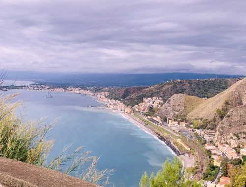Travels to Sicily – Taormina, Mount Etna and Catania (Part 1 of 3)