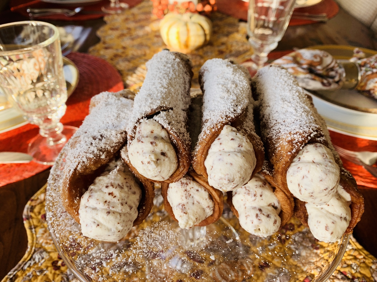 Cannoli – Recipe! Image 2
