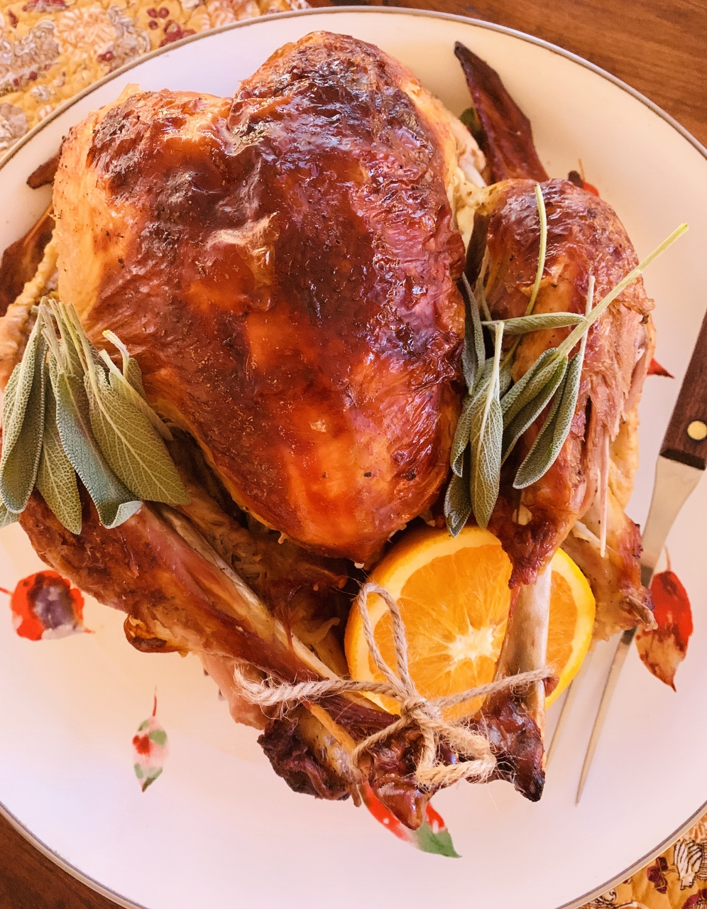 Jennie-O Oven Ready Turkey – Recipe! (Sponsored Post) Image 1