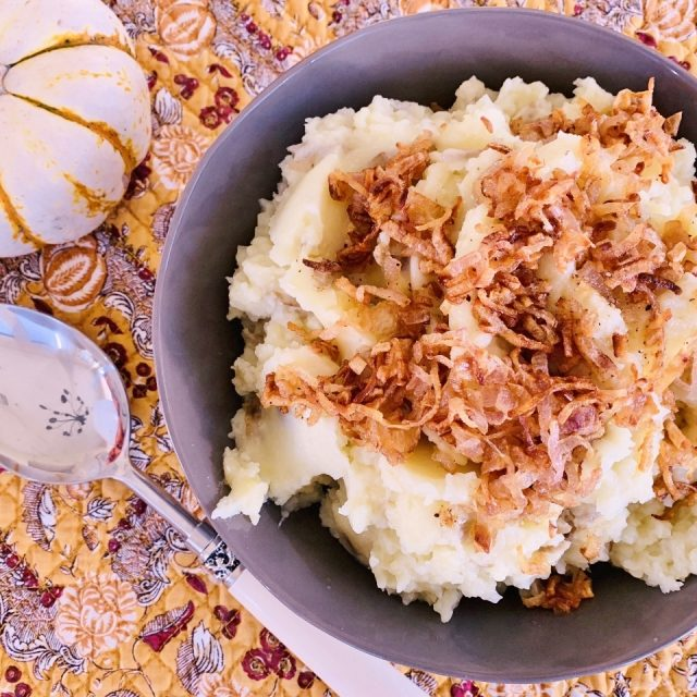 Potato Side Dishes That Will Make Santa Stay for Dinner! Image 4