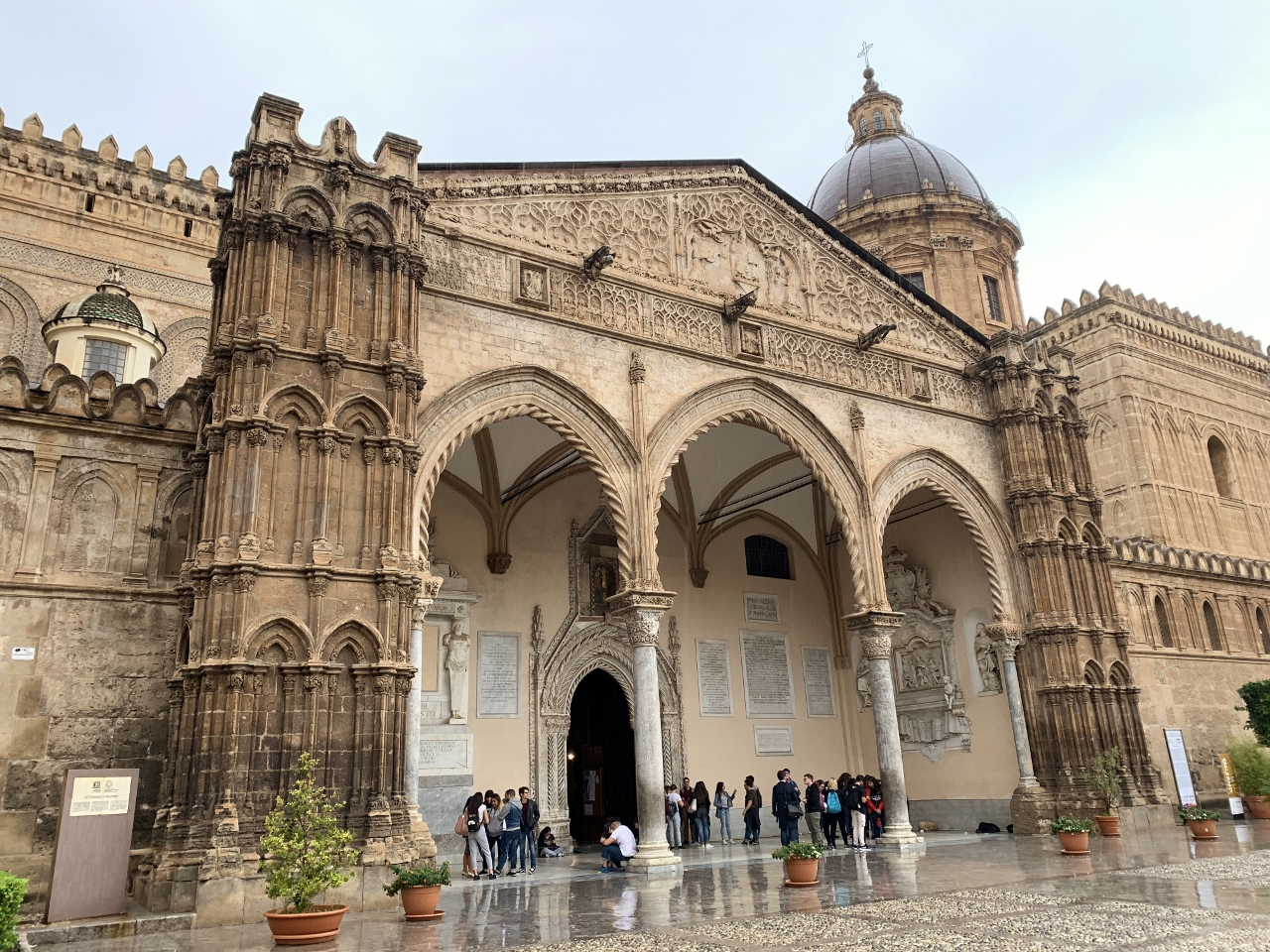 Travels to Sicily – Palermo & Monreale (Part 3 of 3) Image 14