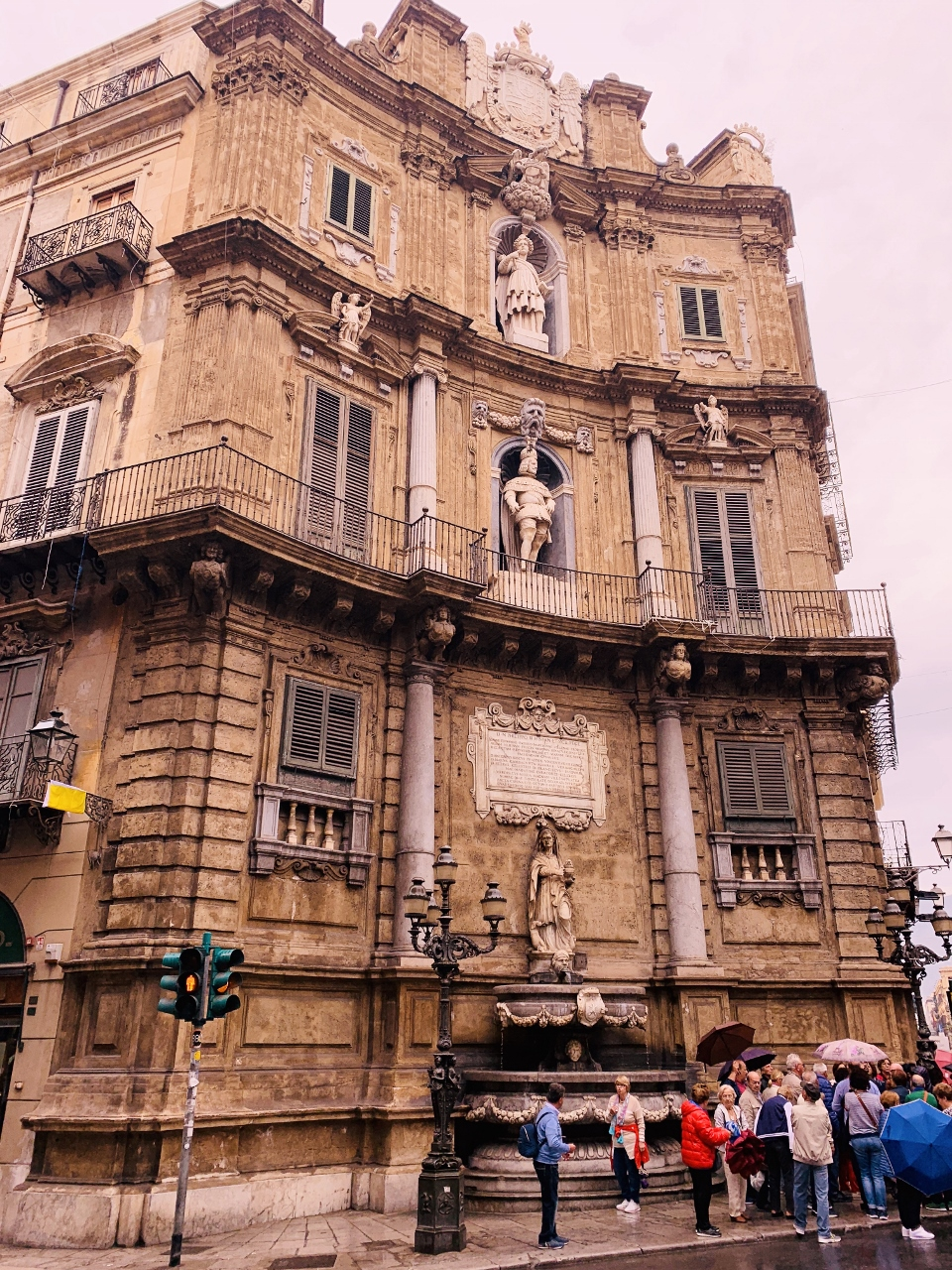 Travels to Sicily – Palermo & Monreale (Part 3 of 3) Image 16