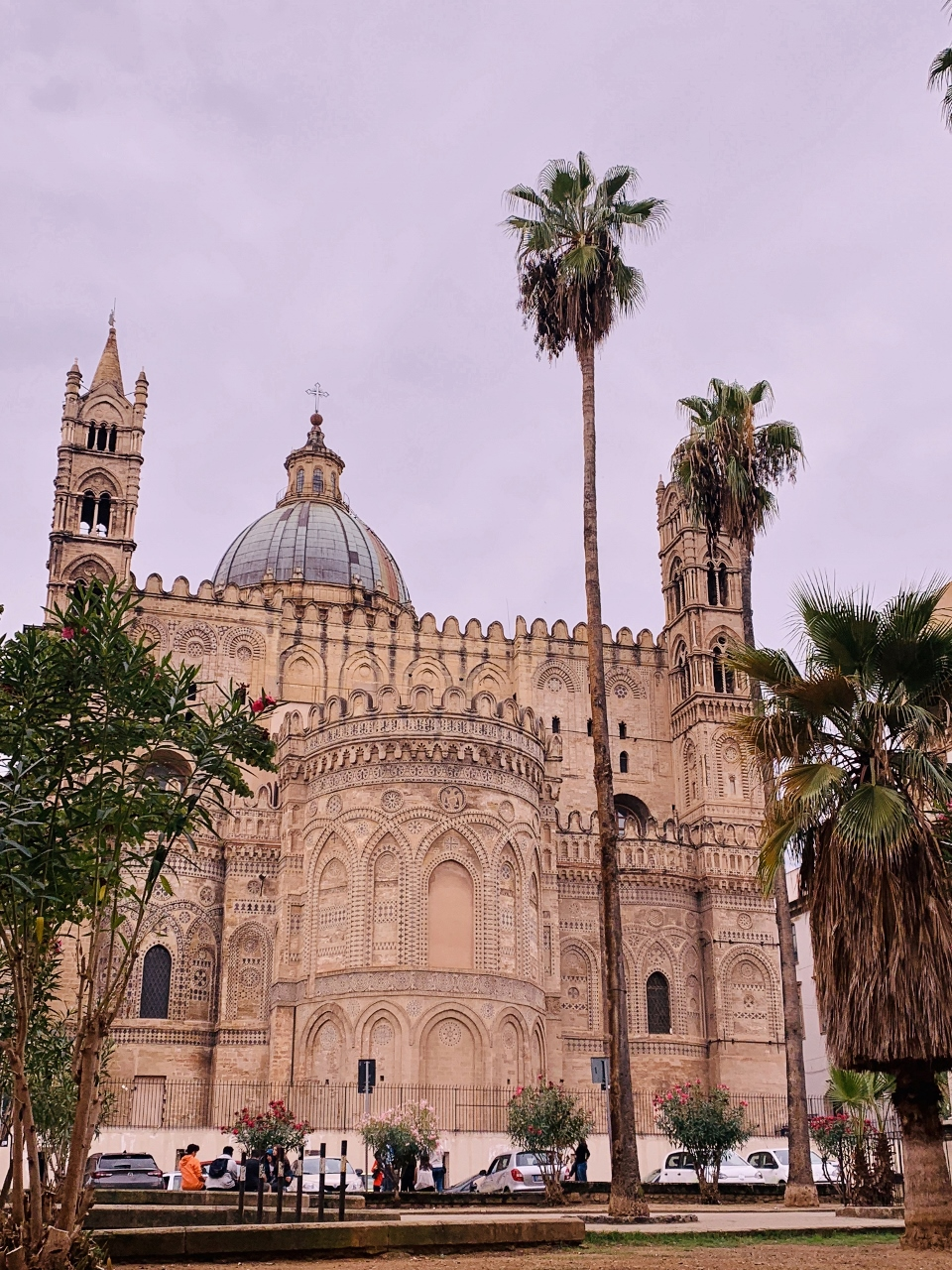 Travels to Sicily – Palermo & Monreale (Part 3 of 3) Image 1