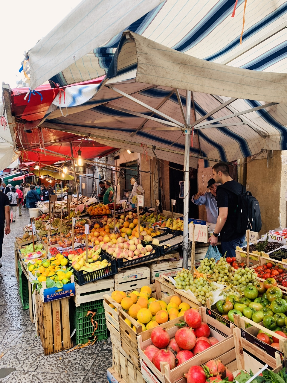 Travels to Sicily – Palermo & Monreale (Part 3 of 3) Image 21