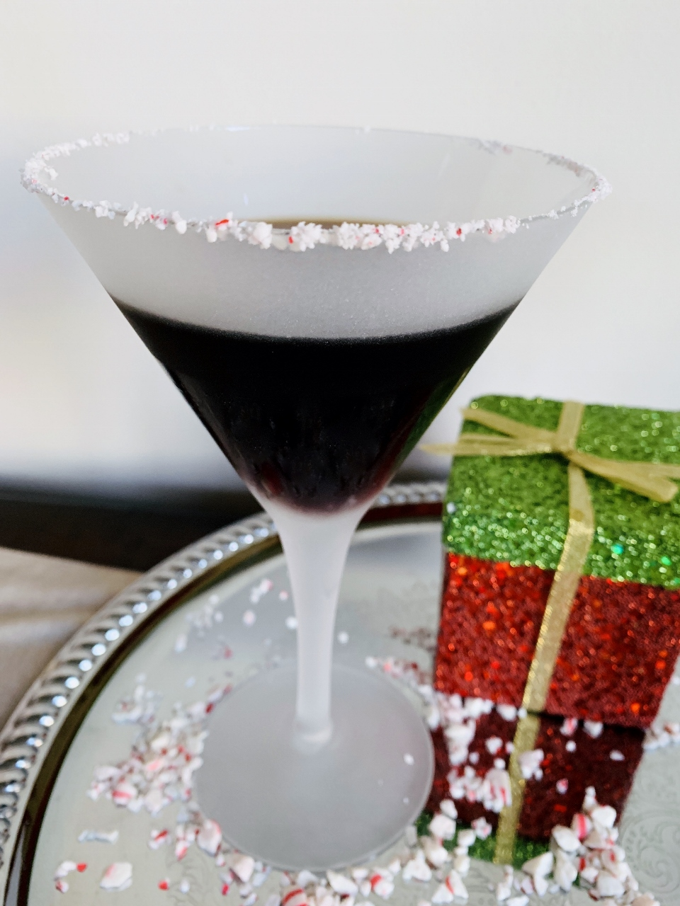 Chocolate Peppermint Martini's – Recipe! Image 1
