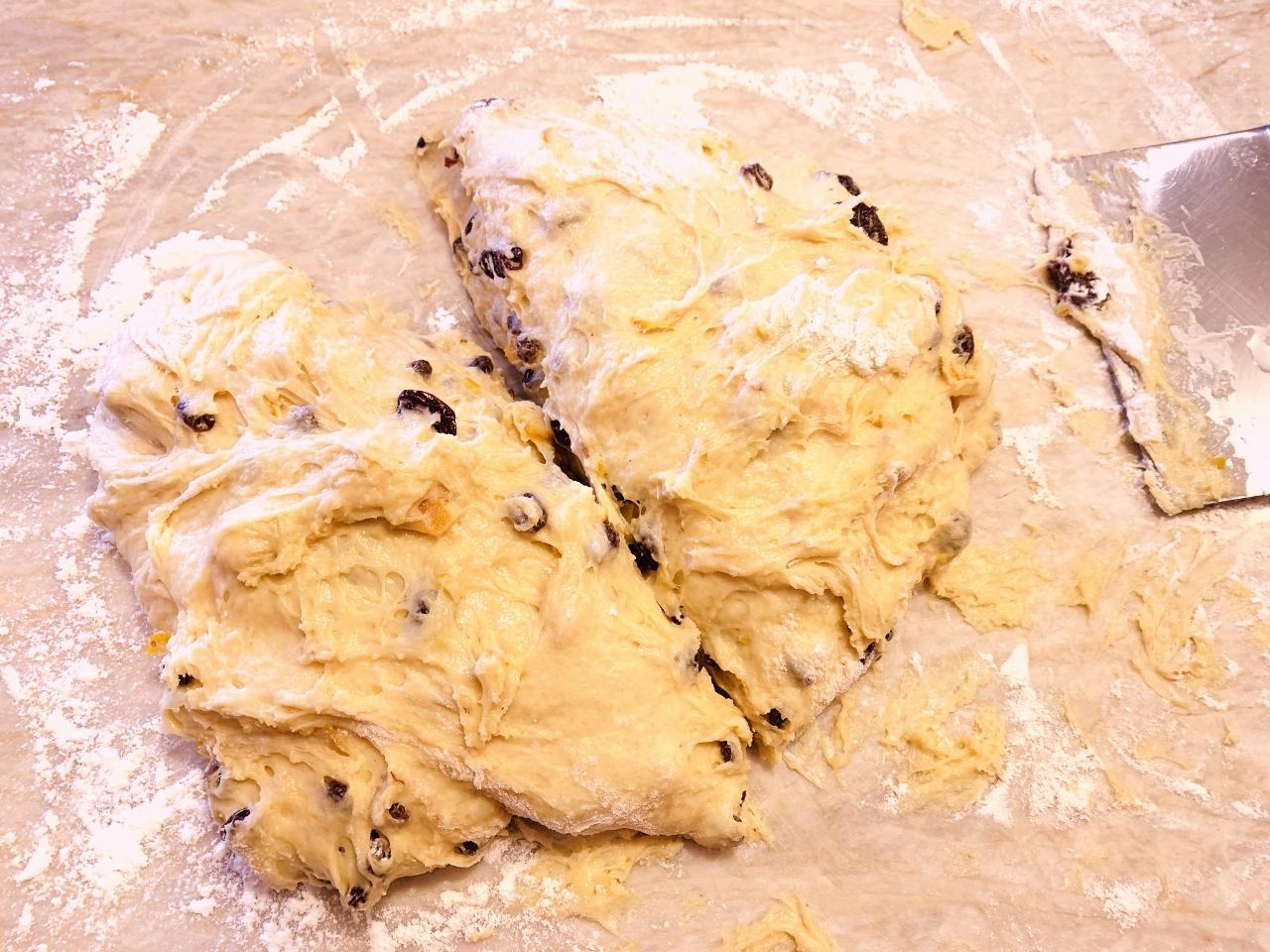 Panettone – Recipe! Image 4