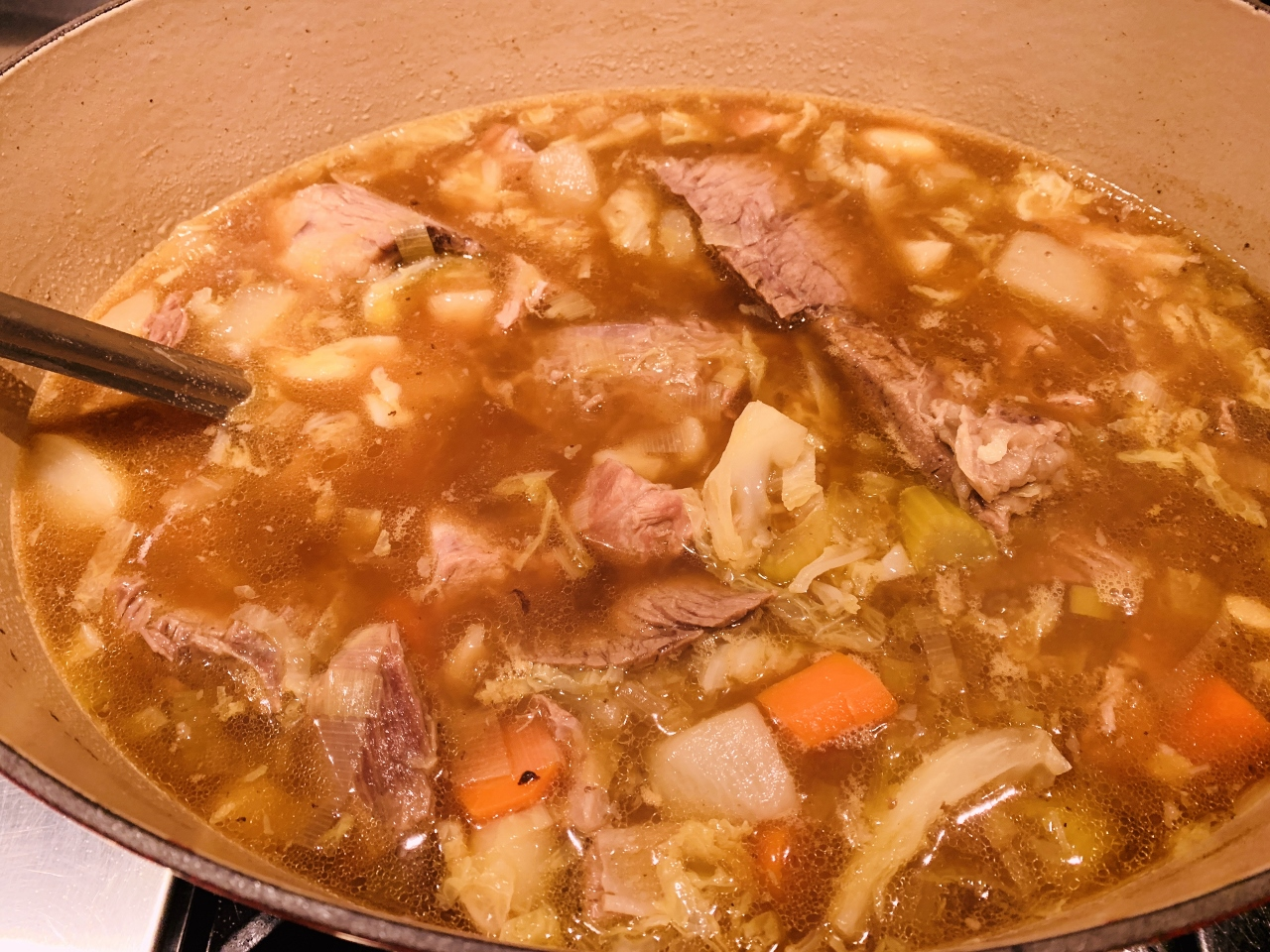 Pot au Feu – Recipe! Image 2