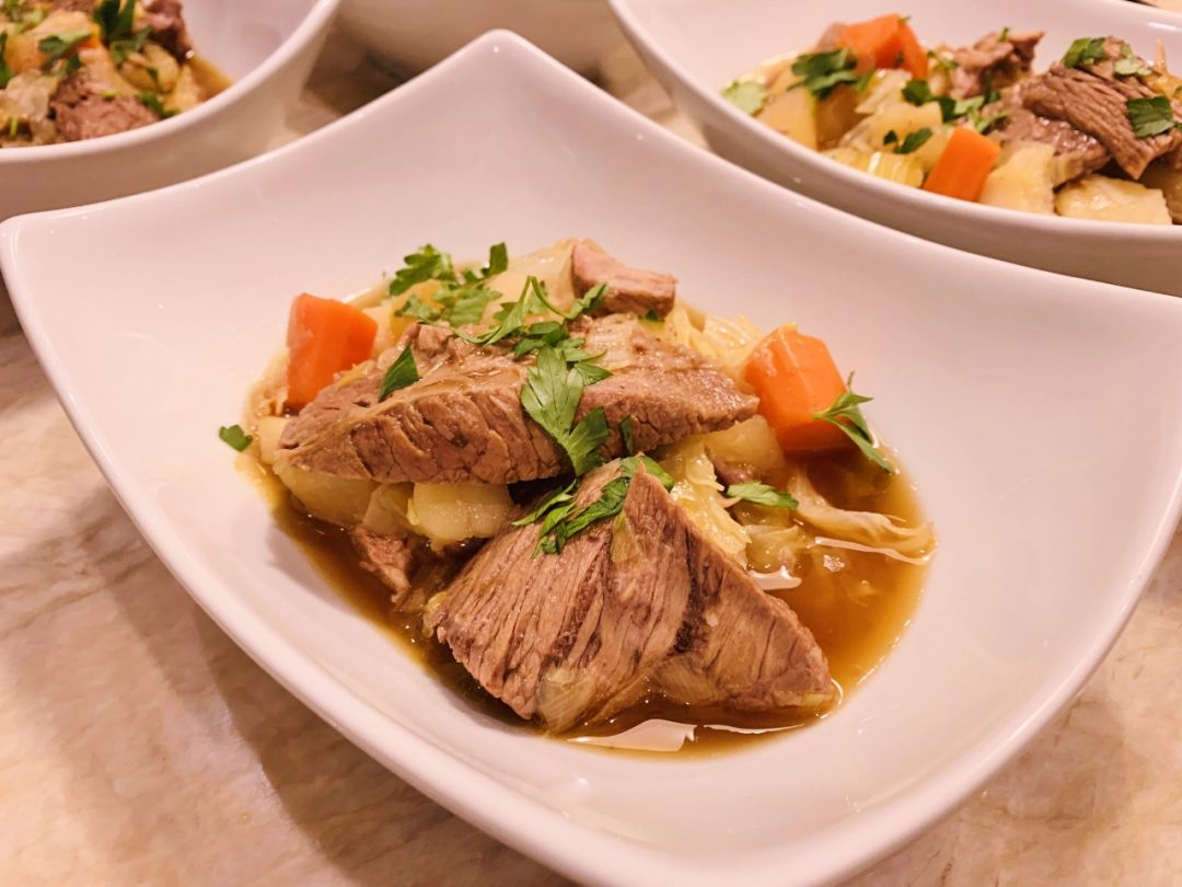 Pot Au Feu Recipe Live Love Laugh Food