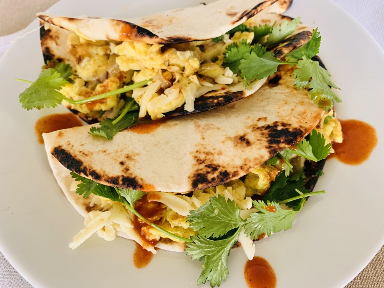 Breakfast Tacos – Recipe! Image 2